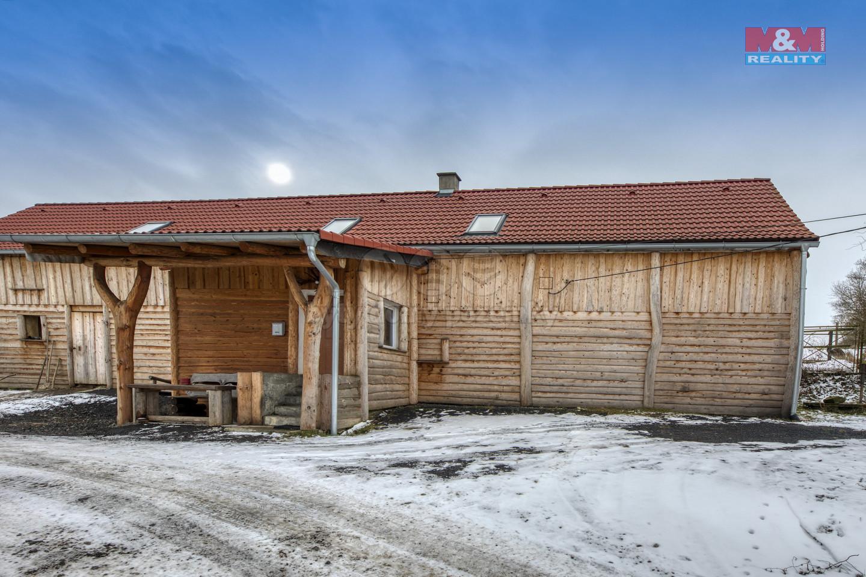 Pronájem bytu 1+1, 25 m², Čečovice