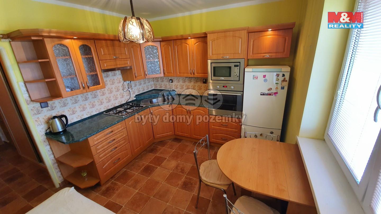 Prodej, byt 1+1, 38 m2, Karviná, ul. Slovenská