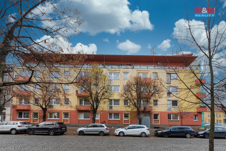 Prodej bytu 3+kk, 58 m², Kladno, ul. Amálská