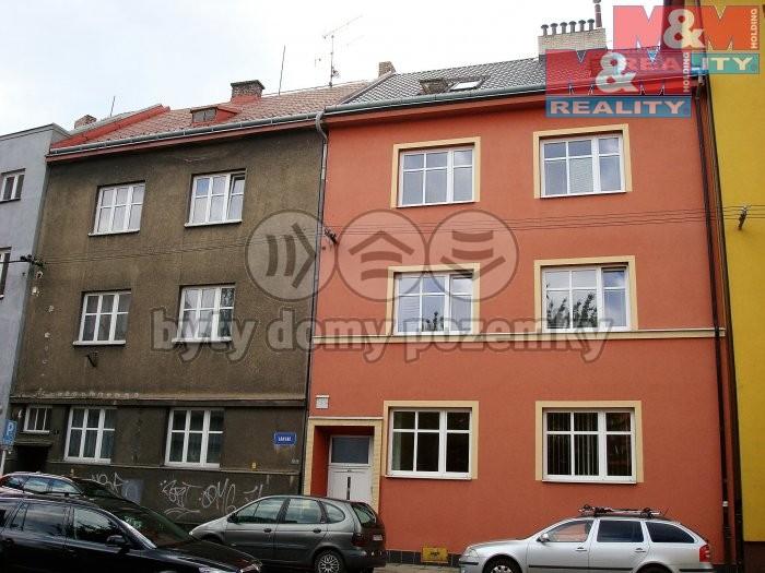 Pronájem bytu 2+1, Ostrava - Mariánské Hory, ul. Lomená