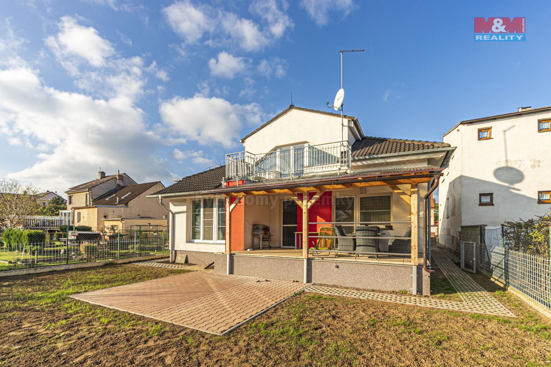 Prodej rodinného domu, 213 m², Kolín, ul. Na Šťáralce