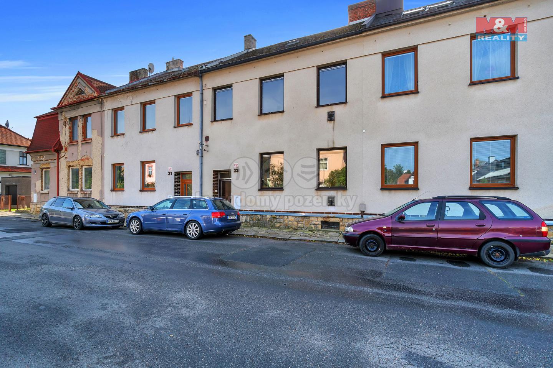 Prodej rodinného domu, 180 m², Svitavy, ul. Kapitána Nálepky