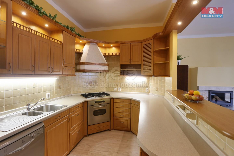 Prodej, byt 4+kk, 113 m², Český Těšín, ul. Čapkova