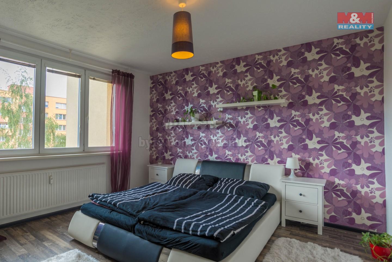 Prodej, byt 3+1, 71 m², Frýdek-Místek, ul. Jana Čapka