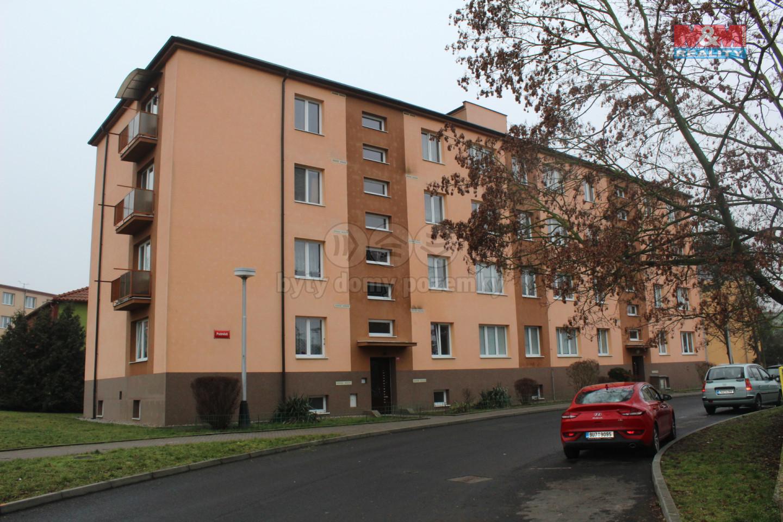 Pronájem bytu 2+1 v Žatci, ul. Podměstí