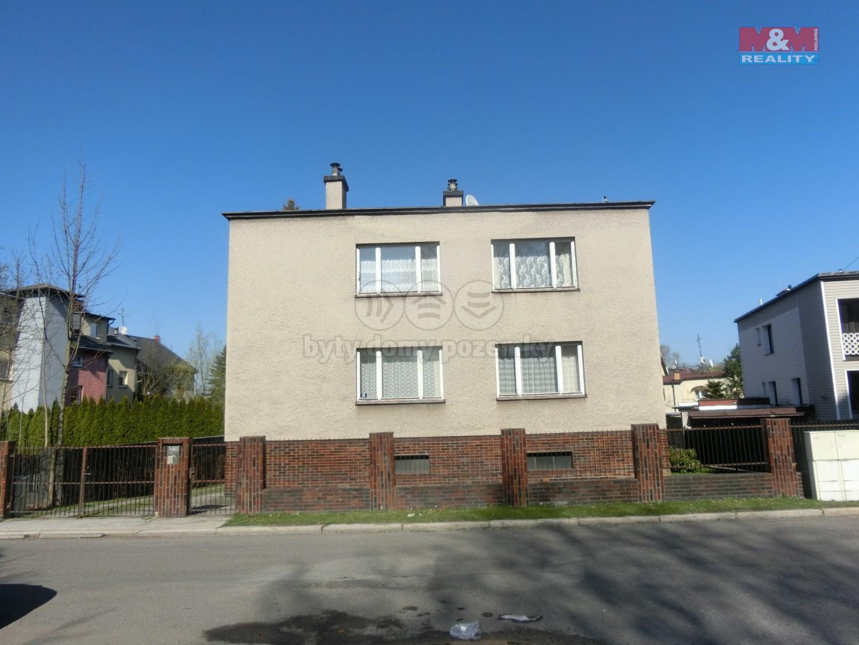 Prodej rodinného domu, 498 m², Český Těšín, ul. Koperníkova