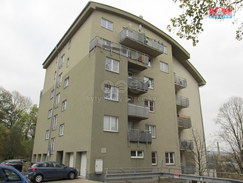 Prodej, byt 4+kk, ul. Nádvorní, Liberec