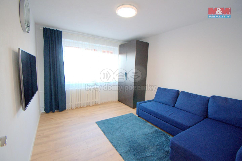 Pronájem bytu 2+1 v Praze 9, ul. Sokolovská