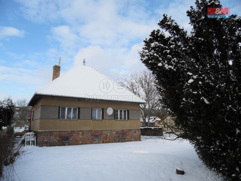 Prodej rodinného domu, 2281 m2,Vráž