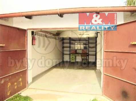 Prodej garáže, 20 m², Karviná, ul. Na Vyhlídce