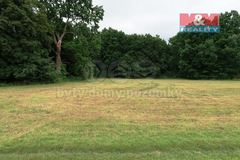 Prodej pozemku, 3465 m², Pardubice - Nemošice