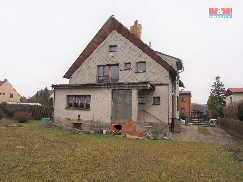 Prodej rodinného domu, Rožmitál pod Třemšínem