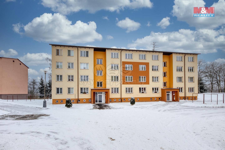 Prodej bytu 1+1, 34 m², Strašice