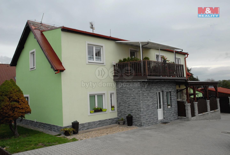 Prodej bytu 2+1, 67 m², Kbelnice