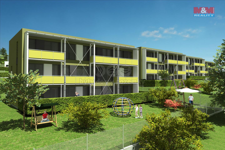 Prodej pozemku k bydlení, 6043 m², Šumperk