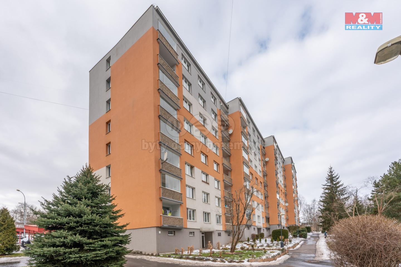 Prodej bytu 2+1, 55 m2, Praha 6, ul. Pavlovská