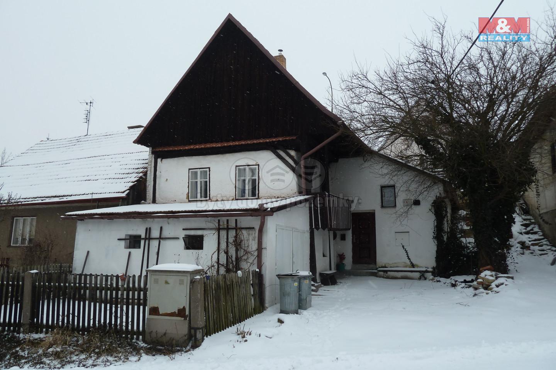 Prodej chalupy, 73 m², České Heřmanice