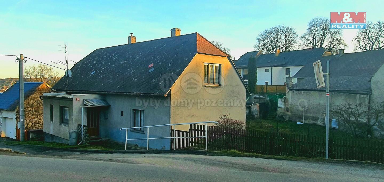 Prodej rodinného domu, 350 m², Hudlice, ul. V Rokli
