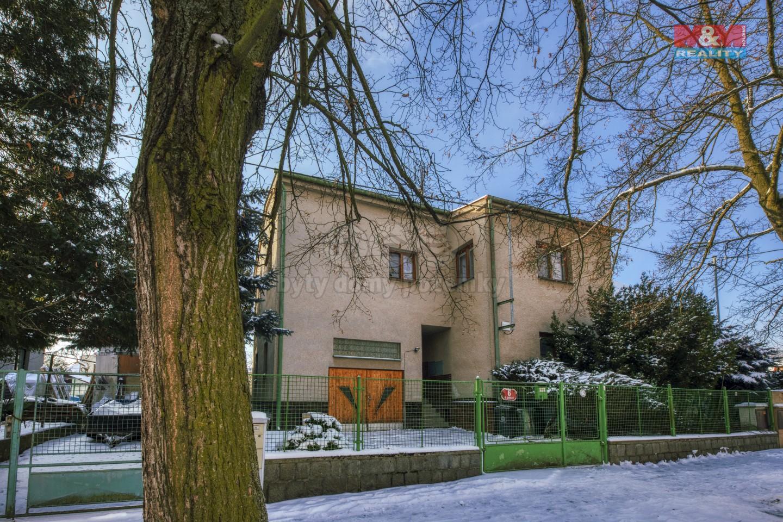Pronájem bytu 4+1, 80 m², Plzeň, ul. Na Špitálkách