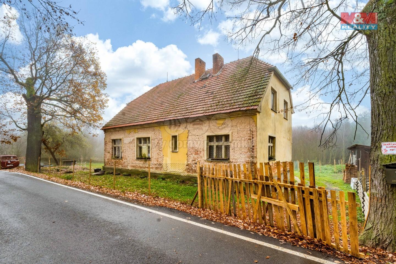 Prodej rodinného domu, 338 m², Kralovice