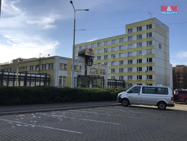 Pronájem potravinářských výrobních prostor, Pardubice