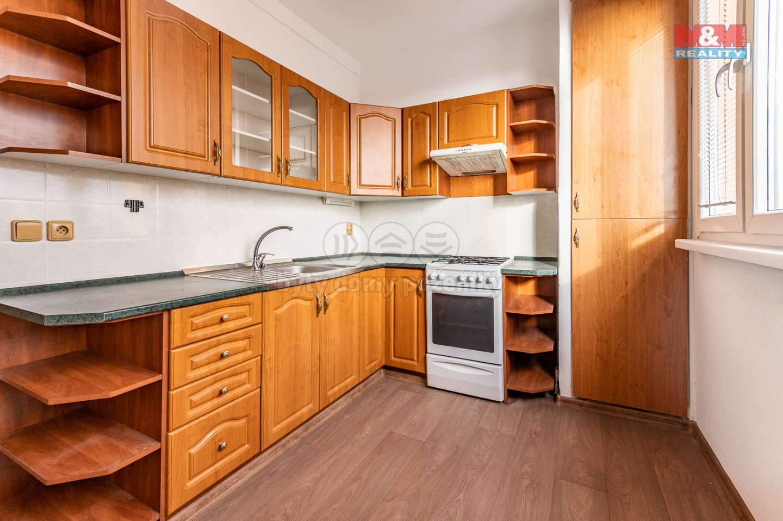 Prodej bytu 2+1, 55 m², Frýdek-Místek, ul. Janáčkova