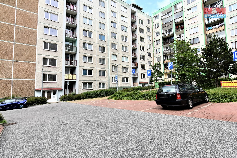 Prodej, byt 3+1, 60 m2, Liberec, ul. Haškova