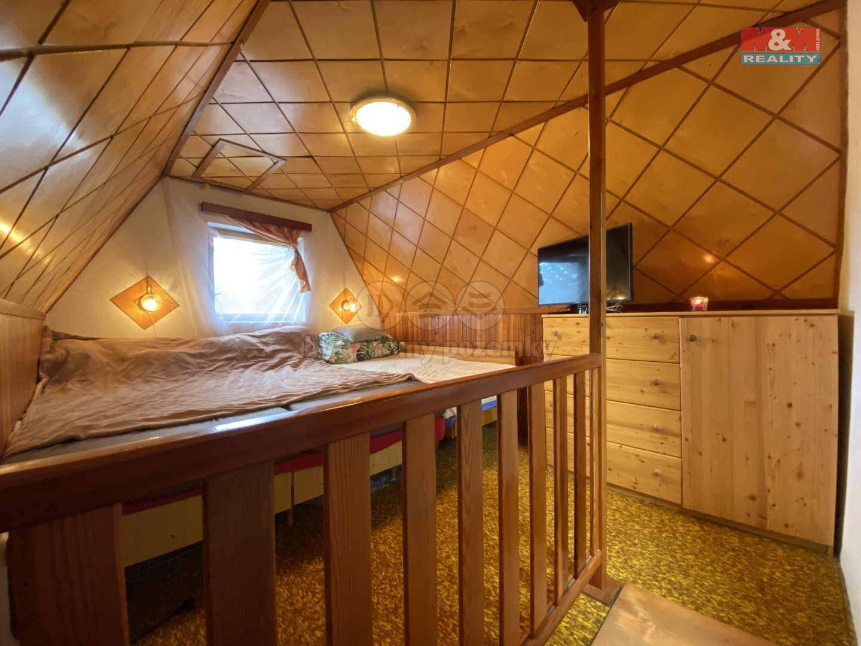 Prodej, chata, 48 m², Přemyslovice