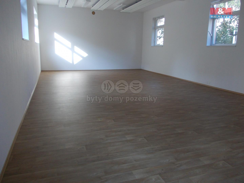 Pronájem komerčního prostoru, 125 m², Opava, ul. Provaznická