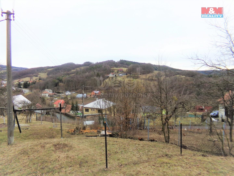 Prodej, stavební pozemek, 1000 m2, Kašava