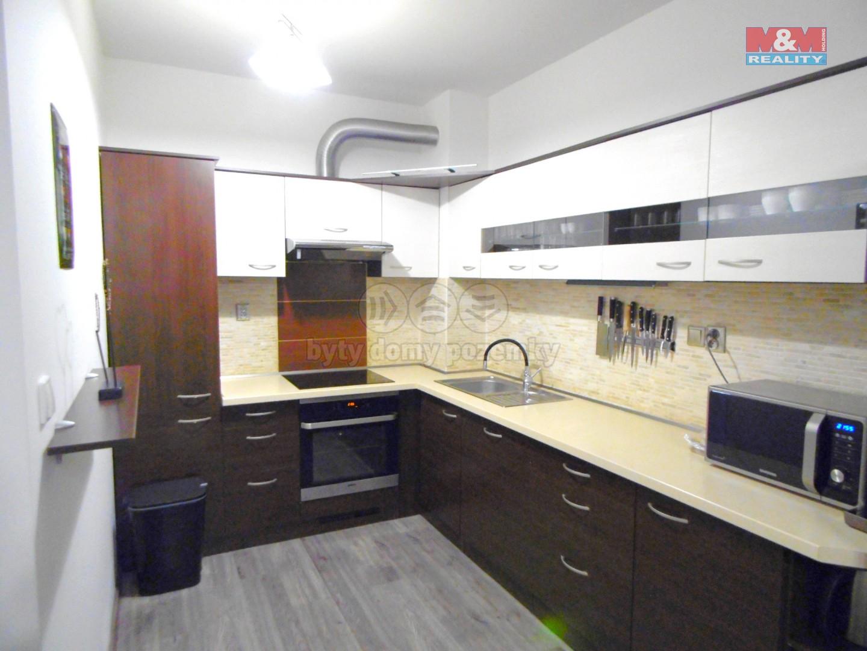 Prodej bytu 2+kk, 57 m², Brno, ul. Křehlíkova