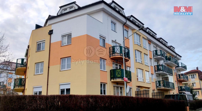 Prodej bytu 3+kk, 97 m², Praha, ul. Společná