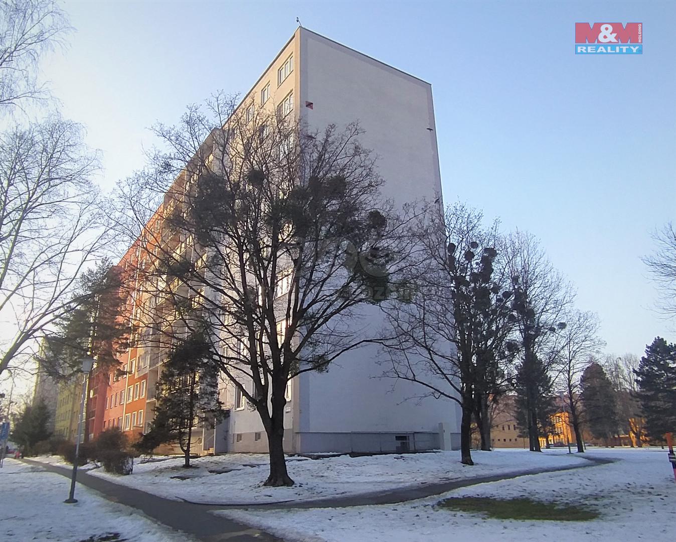 Prodej bytu 3+kk, 67 m², Ostrava, ul. Svojsíkova