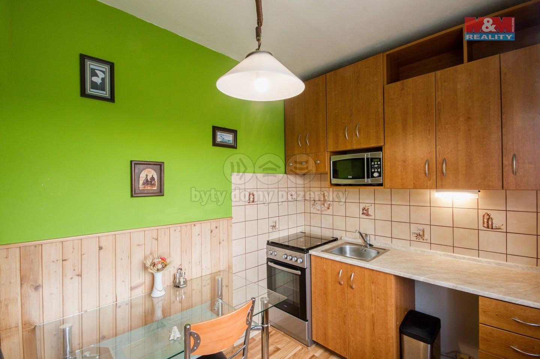 Prodej, byt 2+1, 52 m², Valašské Meziříčí, ul. Zašovská