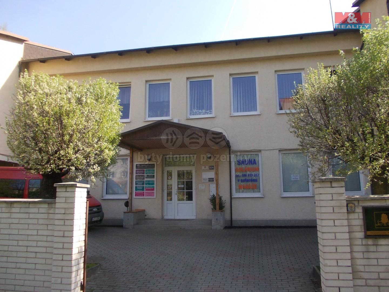 Pronájem nebytového prostoru, 18 m2, Ostrava - Poruba