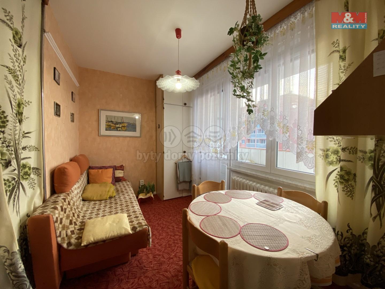 Prodej bytu 1+1, Šternberk, ul. U střelnice