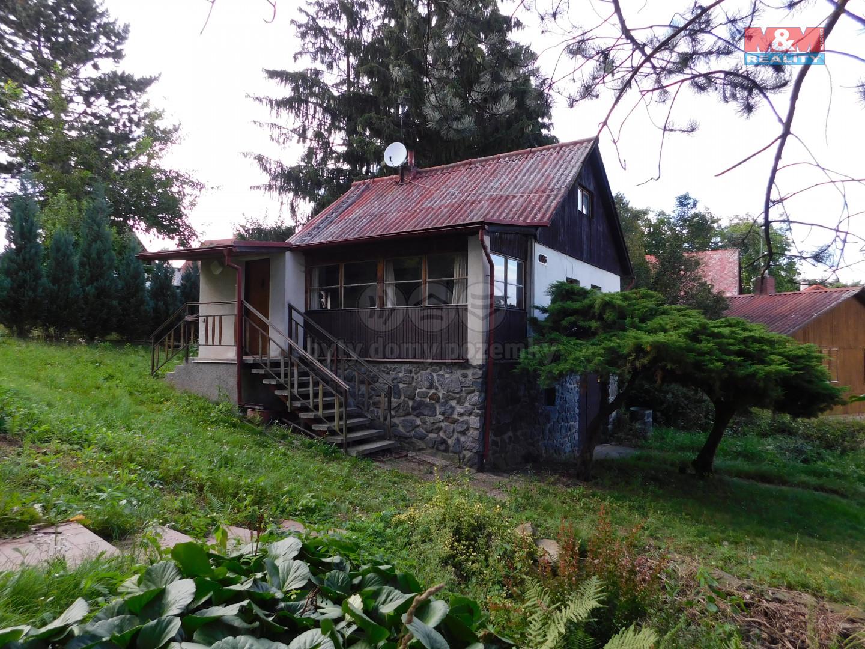 Pronájem chaty, 55 m², Týnec nad Labem, ul. Lžovická