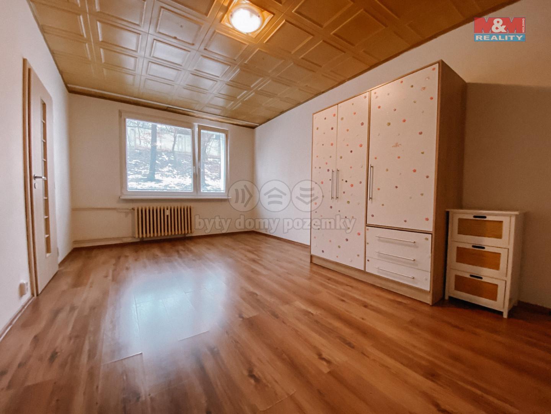 Prodej bytu 3+1, 79 m², DV, Jirkov, ul. Pionýrů