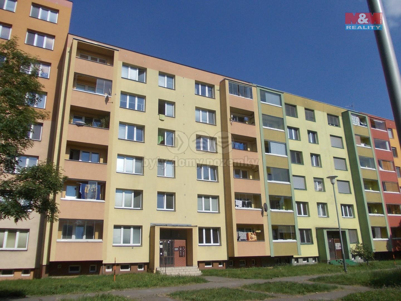 Prodej bytu 1+1, 37 m², Ostrava - Hrabůvka