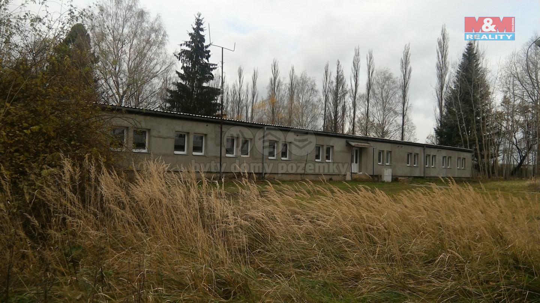 Prodej bytu, 28 m2, Mikulovice, okr. Jeseník