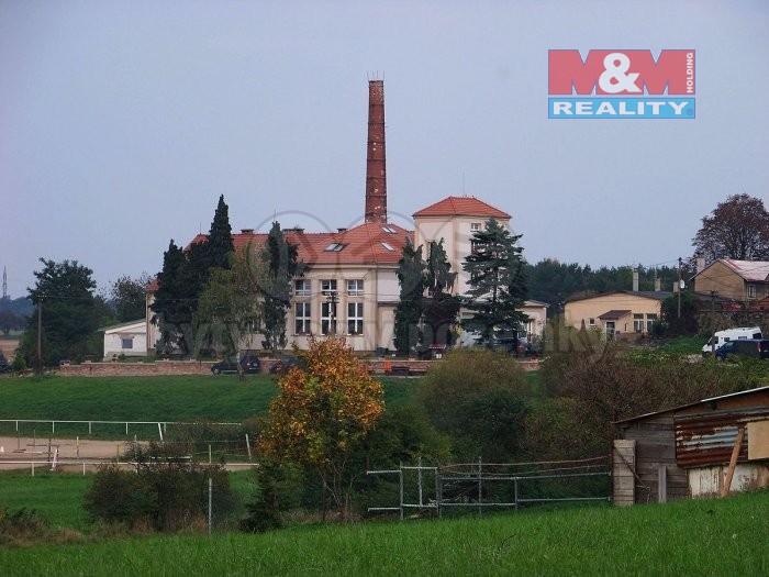 Prodej, rodinný dům, 1160 m², Uhříněves