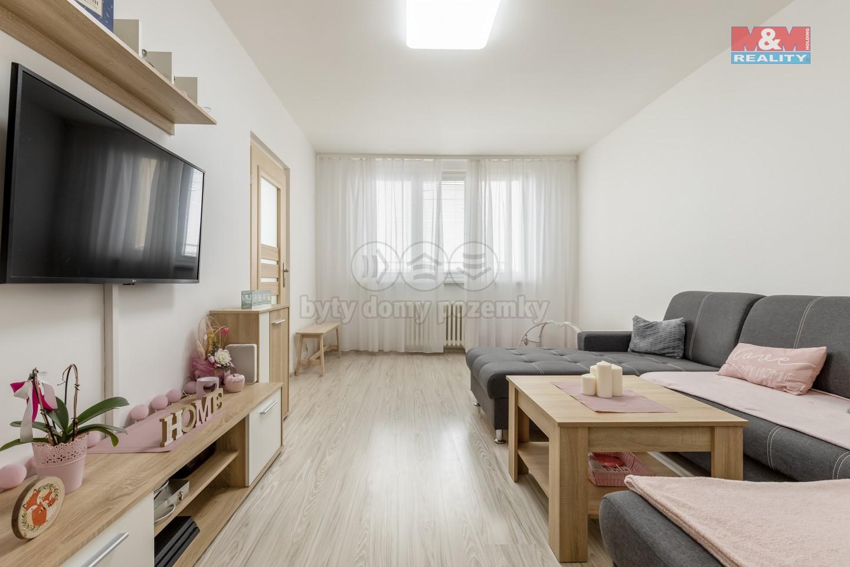 Prodej bytu 3+1, 64 m², Frýdek-Místek, ul. Novodvorská