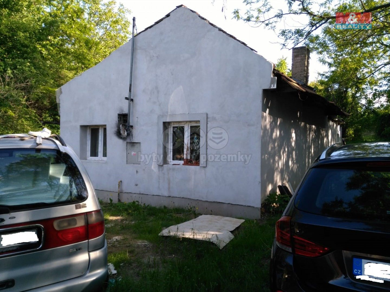 Prodej, rodinný dům, Brodek u Prostějova, ul. Cihelní