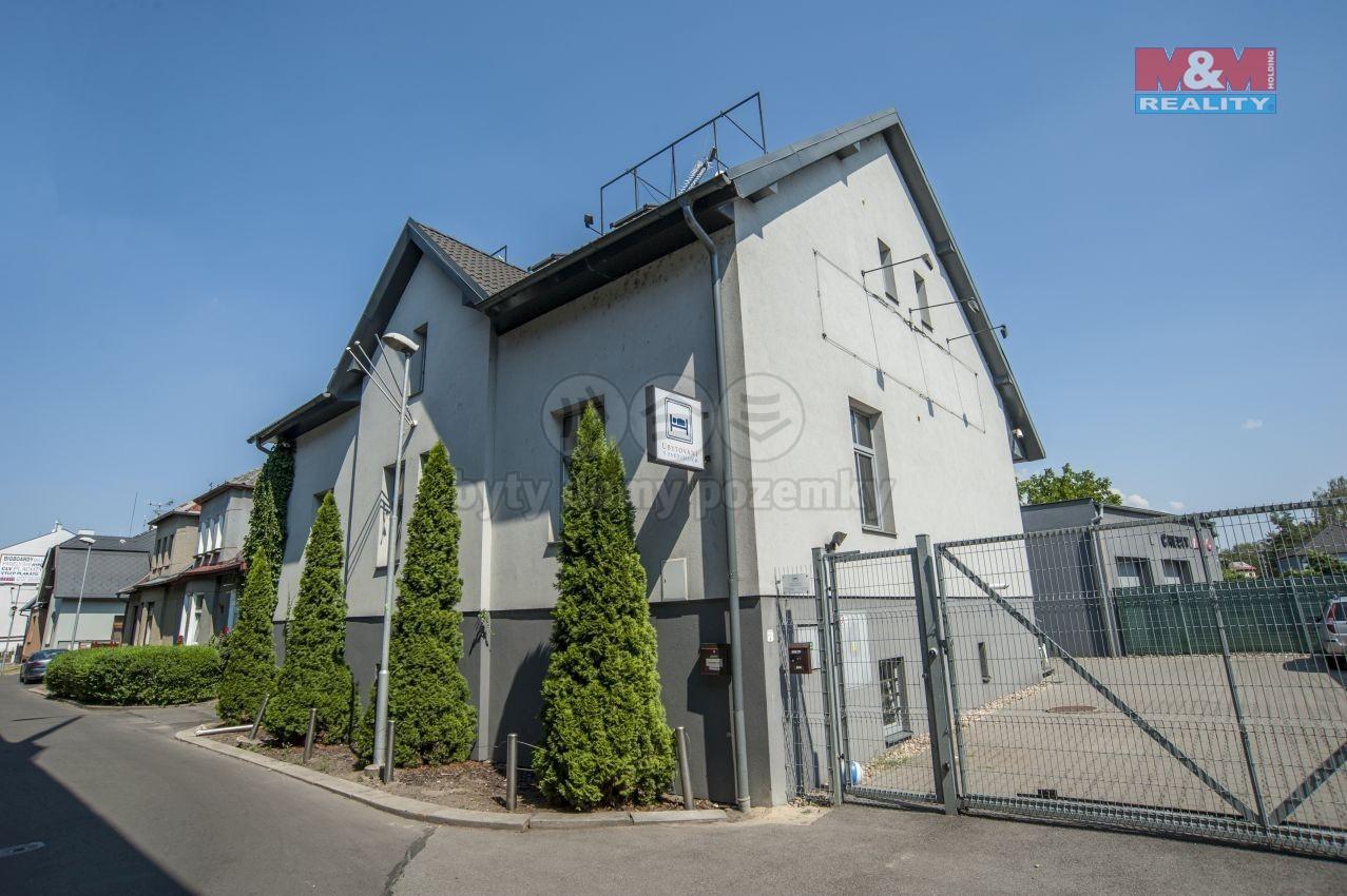 Prodej nájemního domu, 300 m2, Pardubice