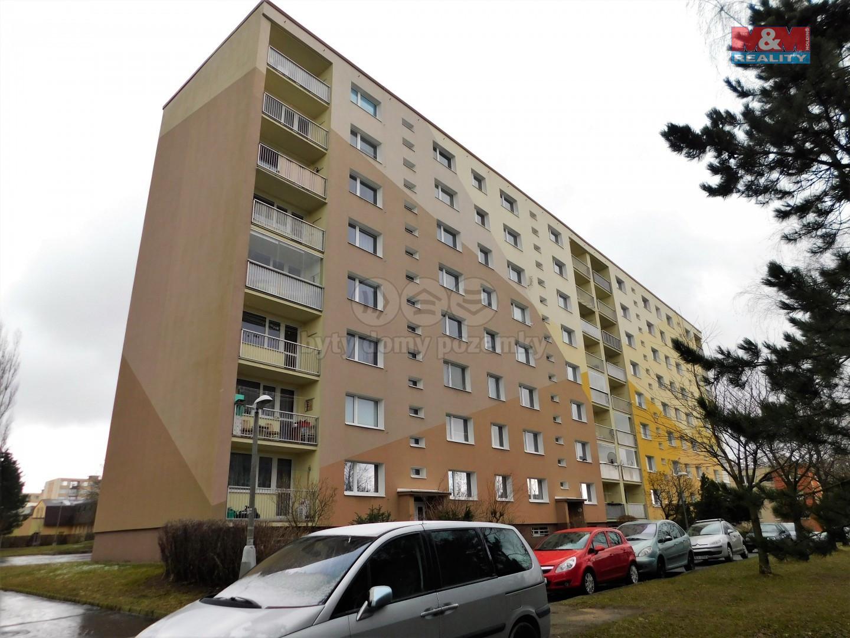 Pronájem, byt 2+1, Liberec, ul. Aloisina výšina