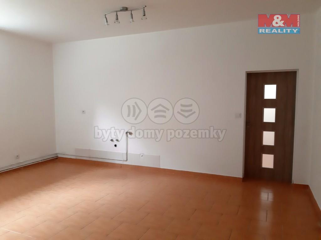 Prodej, byt 2+kk, Boskovice, ul. Vodní