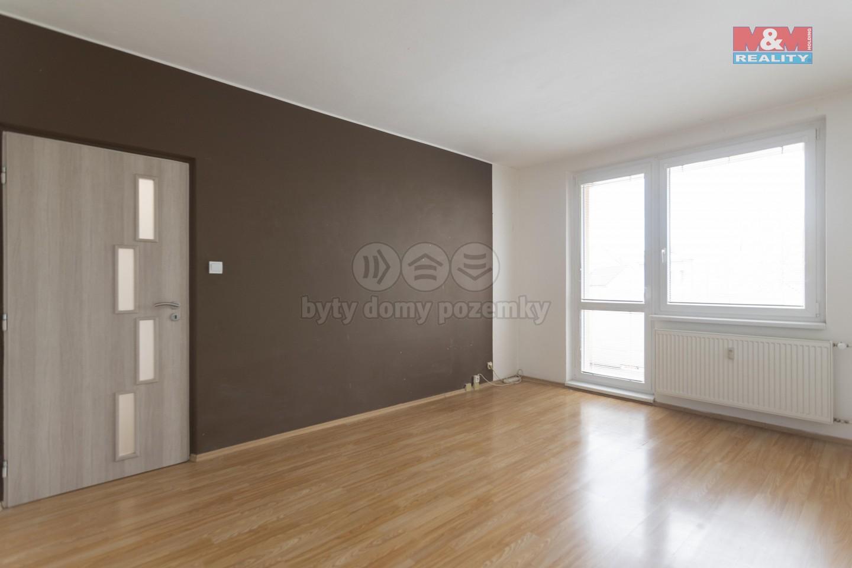 Prodej, byt 2+1, 60 m2, OV, Znojmo