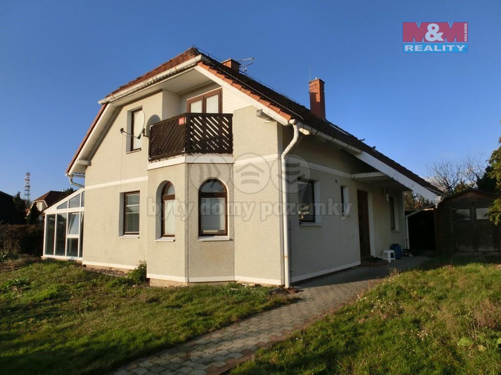 Pronájem rodinného domu, 143 m², Kosmonosy, ul. Jizerská