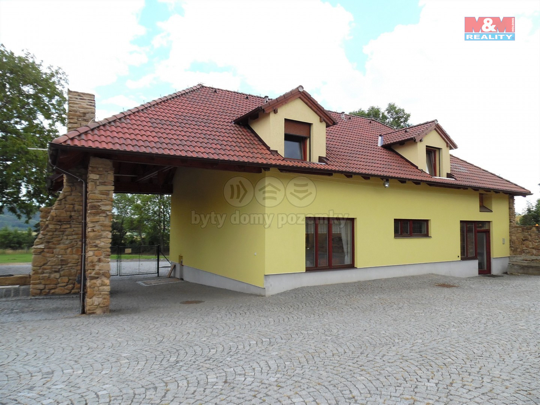 Pronájem bytu, 125 m², Černín u Zdic