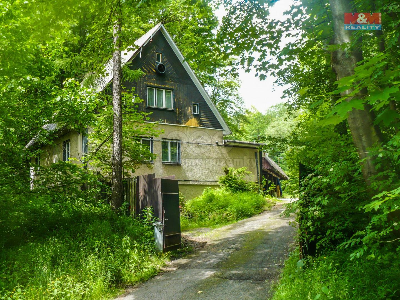 Prodej, chata, 120 m², Vendryně